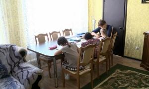 ҚХА аналар кеңесі «Құлыншақ» балалар үйін қамқорлығына алды