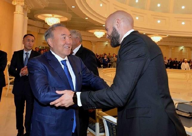 Глава государства встретился с общественностью Костанайской области