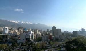 Открыто прямое воздушное сообщение с Ираном