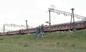 Почти 300 тысяч казахстанцев прошли обследование в медицинских поездах