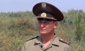 Әмірхан Бекмағамбетов – бірнеше рет ерліктің үлгісін көрсете білген жан