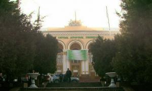 Қазақ ұлттық аграрлық университетіне 85 жыл болды