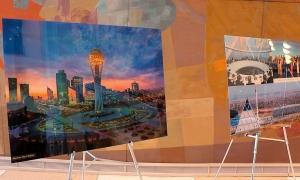 В ООН назвали Астану креативным городом