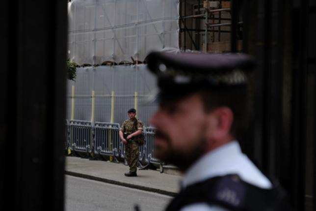 Друг манчестерского террориста рассказал о радикальной группировке в городе