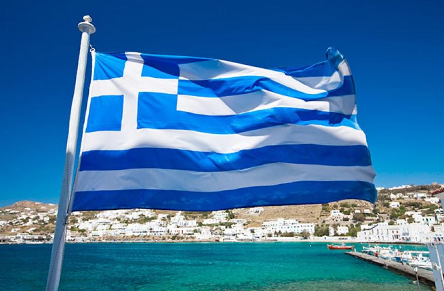 Сегодня в Греции на 24 часа прекратят работать