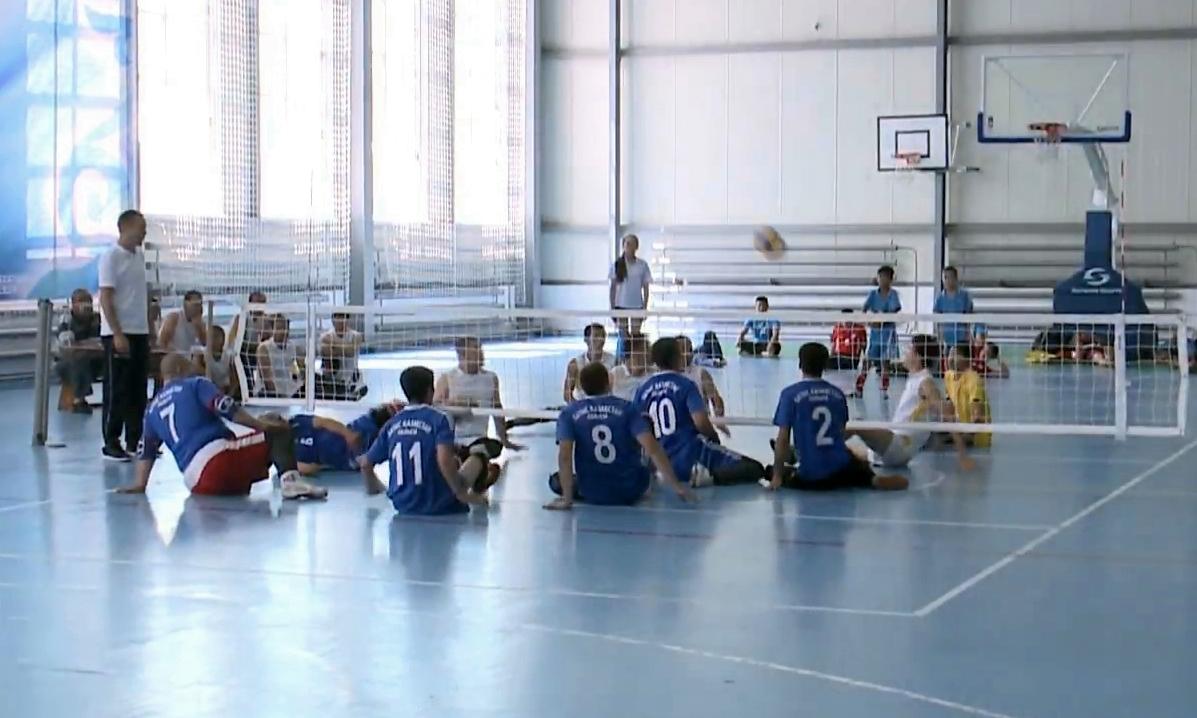 Қызылордалық волейболшылар халықаралық турнирде жеңімпаз атанды