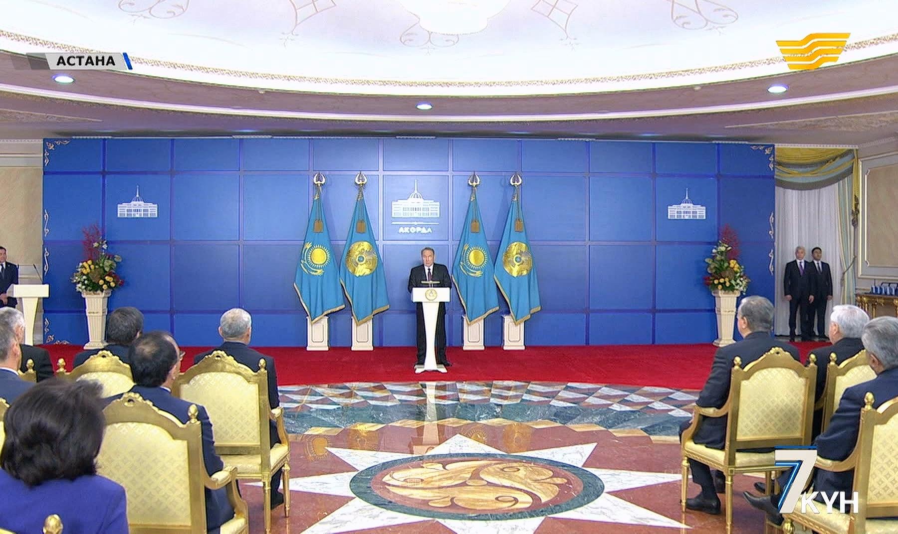 номенклатура дел организации образец в казахстане