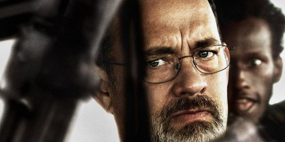 «Капитан Филиппс» - триллер, основанный на реальных событиях! Смотрите 20 июля в 21:30!