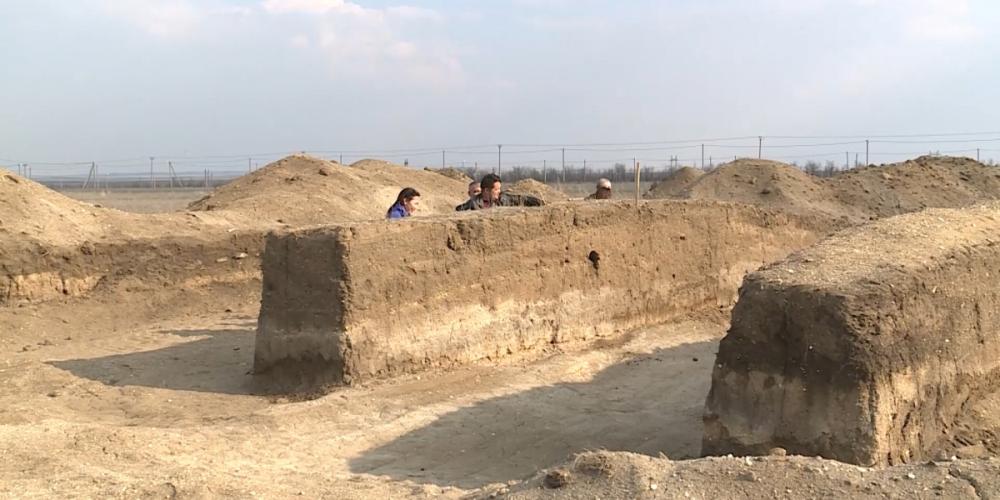 Ақтөбе облысындағы археологиялық ескерткіштер жойылып барады