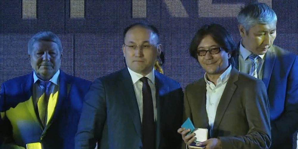Осталось 10 дней до торжественной церемонии награждения лауреатов премии «Уркер»