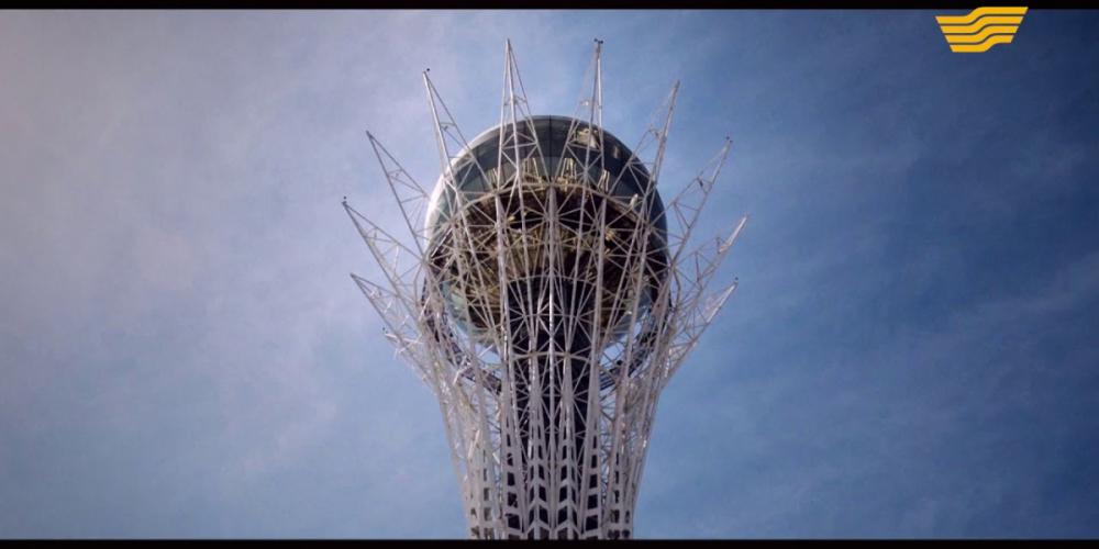 Брендке айналған Астана