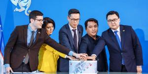 «Хабар» запускает Central Asia's Got Talent